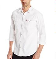 Levi's 李维斯 Standard Barstow 男士衬衫