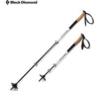 碳素登山杖 Black Diamond Alpine Carbon Cork 112192  1对装