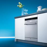 好评98%!SIEMENS 西门子嵌入式洗碗机 SC76M540TI