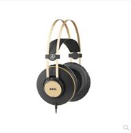 AKG 爱科技 K92 头戴式专业监听耳机