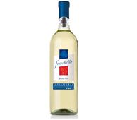 京东PLUS会员: Freschello 意大利 弗莱斯凯罗 白葡萄酒 750ml *2件