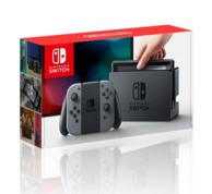 掌机+主机!Nintendo任天堂 Switch游戏机