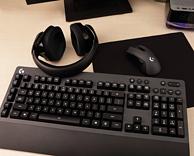 Logitech 罗技 G613 lightspeed 无线机械键盘