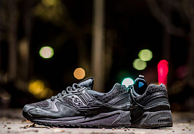 saucony 索康尼 Originals Grid 8500 Weave 男款休闲运动鞋