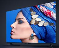 MI 小米 4A L55M5-AZ 55英寸 4KHDR液晶电视(标配版)
