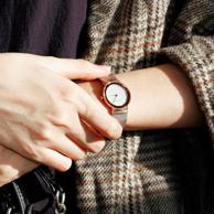 Bering 白令 经典系列 石英女士手表