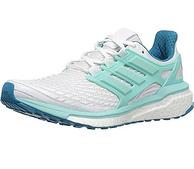 历史最低! Adidas 阿迪达斯 ENERGY BOOST 4 女款缓震跑鞋