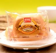 盼盼 奶香味 法式小面包  1.5kg *2件