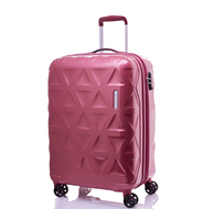 大白菜!Samsonite 新秀丽 Novus Spinner 旅行拉杆箱 19寸