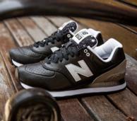 new balance WL574 女士运动鞋
