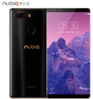 10点开售!全面屏 nubia 努比亚 Z17S