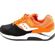 3双!历史新低: Saucony索康尼  ORIGINALS GRID 9000 男款复古跑鞋