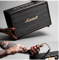 降20美元!Marshall 馬歇爾 Acton 無線藍牙音箱 100美元約¥689(之前爆料120美元,京東1534元)