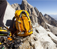 Gregory 格里高利 Alpinisto 35 滑雪攀岩双肩包