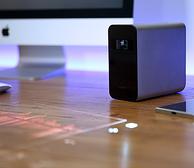 可直接操控影像! Sony 索尼 Xperia Touch 智能便携投影仪