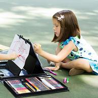 Prime会员:Art 101 儿童绘画工具套装154件