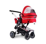 Little Tikes 小泰克 LT601 高景觀嬰兒推車