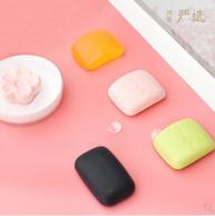 日本制造 网易严选 花重奏沐浴美肌皂5个礼盒装