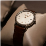 BAUME & MERCIER 名士 Classima Executives 男款时装腕表