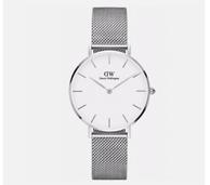 2017新款,Daniel Wellington 丹尼尔惠灵顿 DW00100161-4 女士时装手表 4色