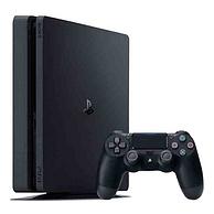 新低不如一张1060显卡!Sony索尼PlayStation 4 Slim 游戏主机