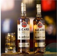 bacardi百加得_Bacardi 百加得 金朗姆 750ml*3瓶 97.6元 | 买手党 | 买手聚集的地方