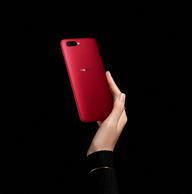双11预告:新oppo R11s 红色版 开售