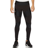历史新低!ASICS亚瑟士男式运动紧身裤XT7243
