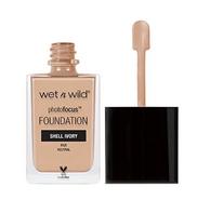 适合凑单:Wet n Wild Photo Focus 粉底液 30ml