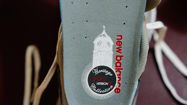 超长万字晒单!一双赊来的新百伦990总统慢跑鞋 300金币满分晒单 买手党-买手聚集的地方