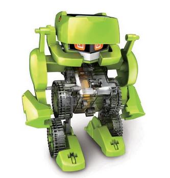 限prime会员:OWI T4 可变形太阳能机器人 凑单直邮到手124元 买手党-买手聚集的地方
