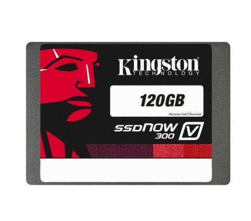 Prime会员:Kingston金士顿 V300 120GB 固态硬盘 243元包邮包税(京东389元) 买手党-买手聚集的地方