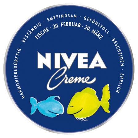 德国进口:NIVEA妮维雅 经典蓝罐润肤霜12星座纪念版30ml 含税16.7元可参加满减活动 买手党-买手聚集的地方