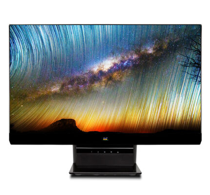 ViewSonic 优派 VX2770S-LED 27英寸 16:9 液晶显示器 1179元包邮 买手党-买手聚集的地方