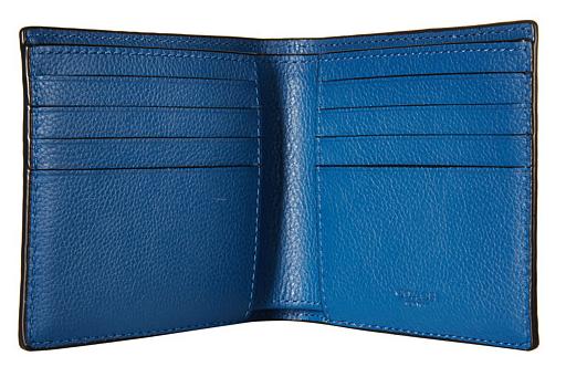 新低:Coach 蔻驰 男士钱包 带证件夹 3合1礼盒套装 79.99美元约¥556 买手党-买手聚集的地方