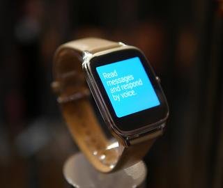 ASUS 华硕 ZenWatch 2 智能手表 翻新版 *2块 135.9美元¥946 买手党-买手聚集的地方