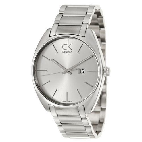 Calvin Klein Exchange 系列 男士时装腕表 49.99美元约¥345 买手党-买手聚集的地方