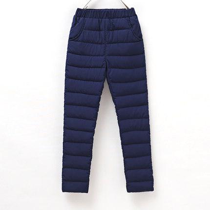 男女童都可穿!南极人  轻薄修身儿童羽绒裤 20元券后59元包邮 买手党-买手聚集的地方