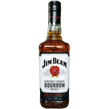 Jim Beam白占边 美国波本威士忌750ml 59元 买手党-买手聚集的地方