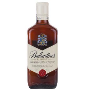 必囤年货: Ballantine's百龄坛 特醇苏格兰威士忌 500ml*3瓶  123.9元包邮(3件7折) 买手党-买手聚集的地方