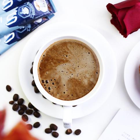 40杯640g! 马来西亚进口 LIMS蓝山风味三合一速溶咖啡粉 40袋 券后19.9元包邮 买手党-买手聚集的地方