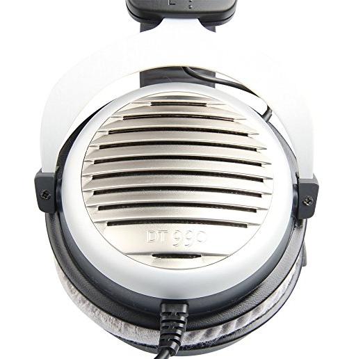 Beyerdynamic拜亚动力 DT990 头戴式耳机 32Ω 1599元包邮(京东1899元) 买手党-买手聚集的地方
