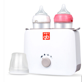Goodbaby好孩子 婴儿多功能双瓶暖奶器 C80210 99元包邮(天猫售价139元) 买手党-买手聚集的地方