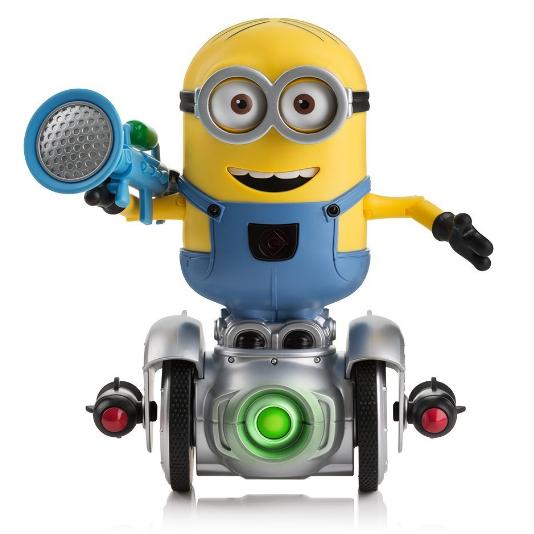 Prime会员:WowWee 小黄人电动玩具 免费直邮含税到手约320.65元(天猫949元) 买手党-买手聚集的地方