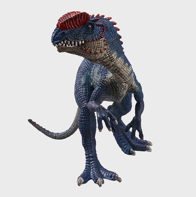 Prime会员:Schleich 思乐 Dino系列 双棘龙玩具 SCHC14567 90.3元包邮(京东148元) 买手党-买手聚集的地方