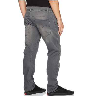 神价格尺码全 G-Star Arc 3D 男士休闲裤 Prime会员凑单到手190元(天猫1126元) 买手党-买手聚集的地方