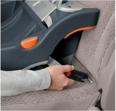 2017年最佳婴儿汽车座椅!Chicco 智高 Keyfit 30 儿童安全座椅 prime会员直邮到手约1480.68元 买手党-买手聚集的地方