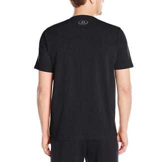 Under Armour 安德玛 Spray Gradient Ss运动修身短袖T恤 prime会员凑单到手约122元 买手党-买手聚集的地方