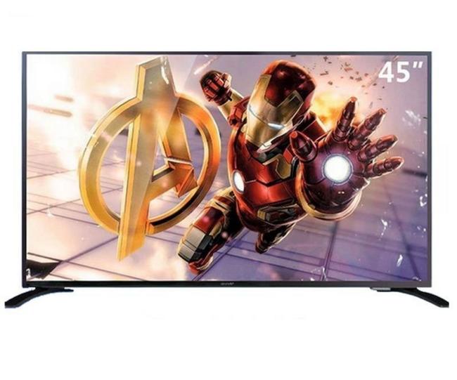 夏普LCD-45T45A 45英寸液晶电视 1988元包邮(长期2299元) 买手党-买手聚集的地方