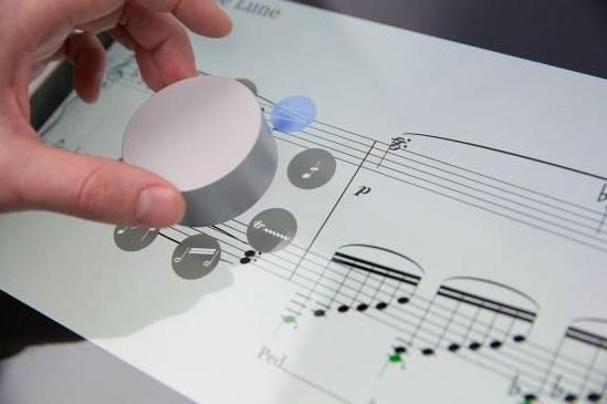 设计师神器:微软 Surface Dial 触屏绘图助手 619.21元包邮(京东868元) 买手党-买手聚集的地方